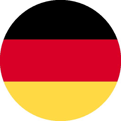German - Germany