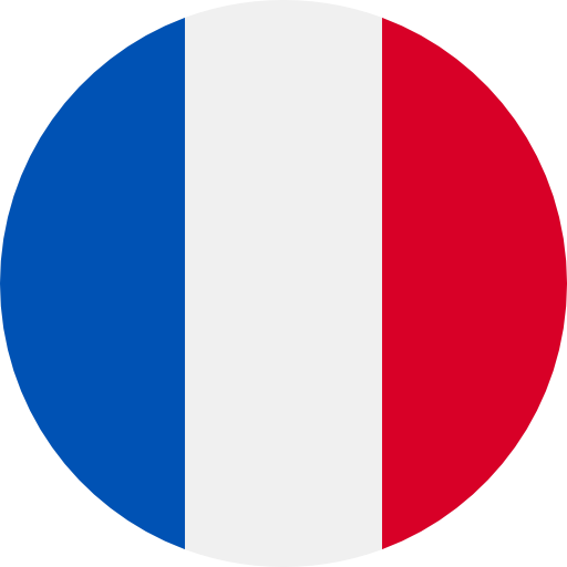 French - France