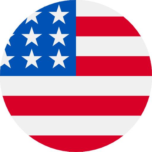 English - US